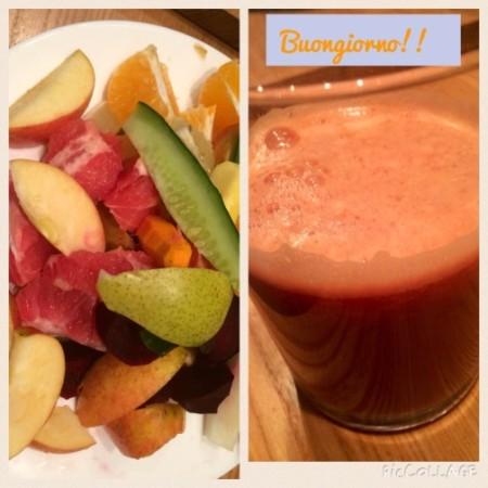 Ricette per succhi di frutta e verdura